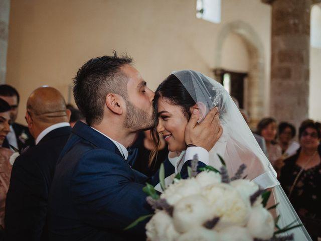 Il matrimonio di Domenico e Sabina a Rossano, Cosenza 45