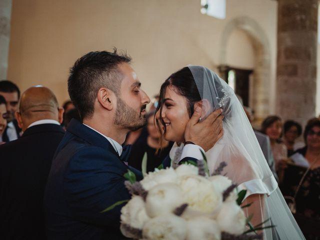 Il matrimonio di Domenico e Sabina a Rossano, Cosenza 46