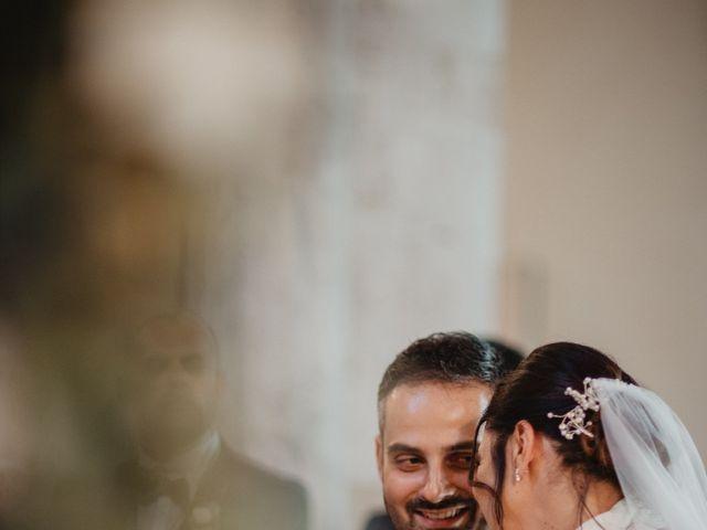 Il matrimonio di Domenico e Sabina a Rossano, Cosenza 48
