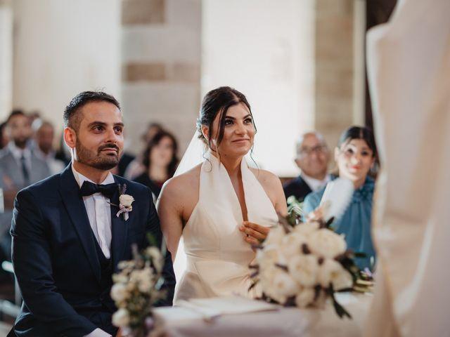 Il matrimonio di Domenico e Sabina a Rossano, Cosenza 52