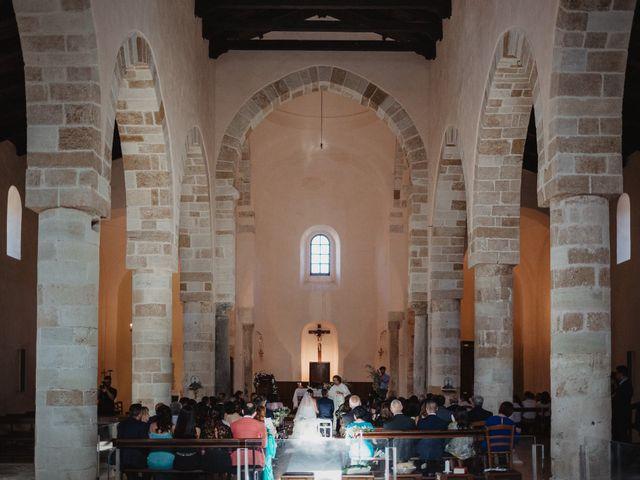 Il matrimonio di Domenico e Sabina a Rossano, Cosenza 53
