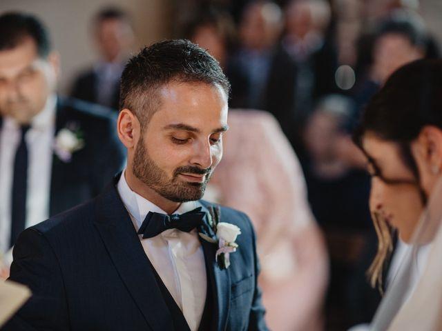 Il matrimonio di Domenico e Sabina a Rossano, Cosenza 54