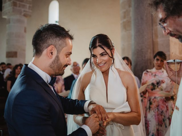 Il matrimonio di Domenico e Sabina a Rossano, Cosenza 56