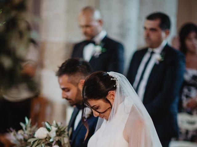 Il matrimonio di Domenico e Sabina a Rossano, Cosenza 58