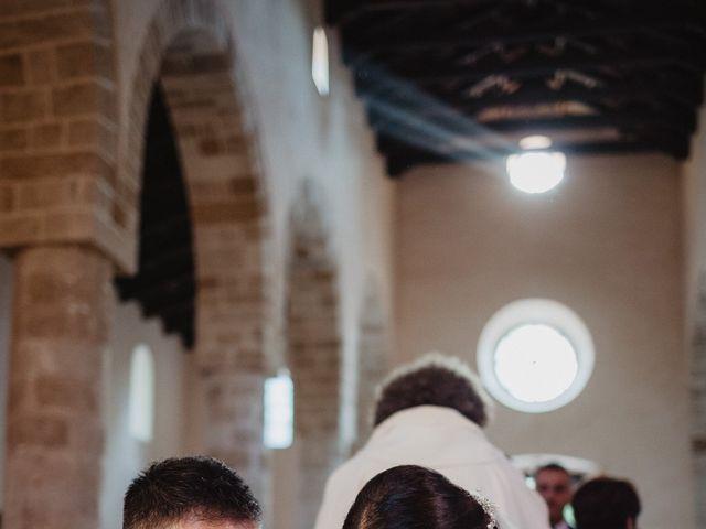 Il matrimonio di Domenico e Sabina a Rossano, Cosenza 61