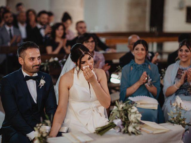 Il matrimonio di Domenico e Sabina a Rossano, Cosenza 63