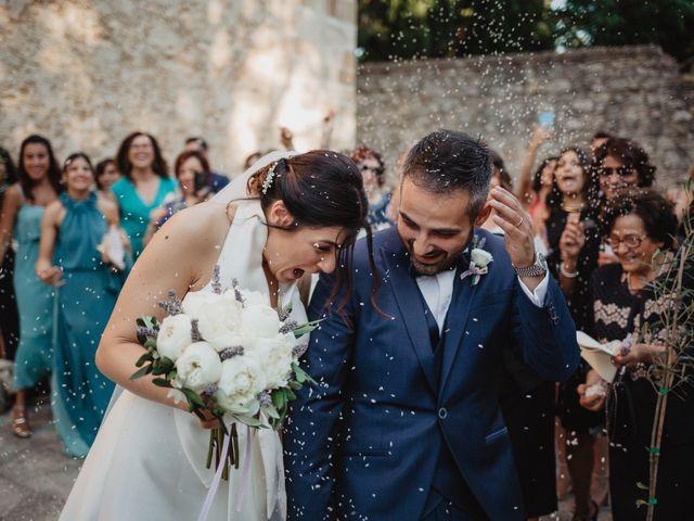 Il matrimonio di Domenico e Sabina a Rossano, Cosenza 65