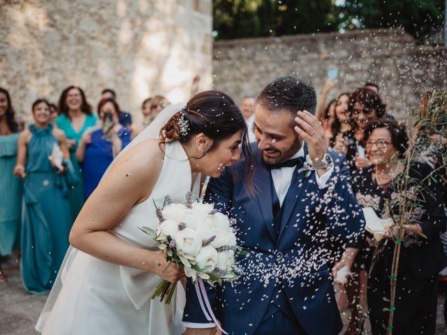 Il matrimonio di Domenico e Sabina a Rossano, Cosenza 66