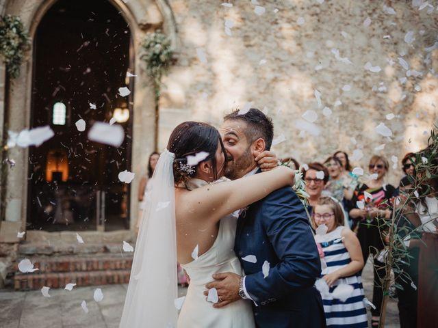 Il matrimonio di Domenico e Sabina a Rossano, Cosenza 69