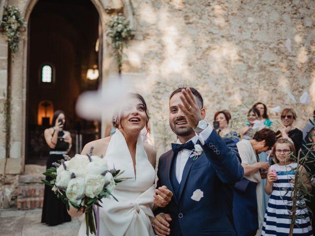 Il matrimonio di Domenico e Sabina a Rossano, Cosenza 70