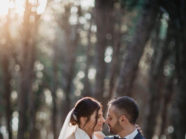 Il matrimonio di Domenico e Sabina a Rossano, Cosenza 78