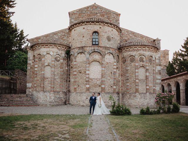 Il matrimonio di Domenico e Sabina a Rossano, Cosenza 2