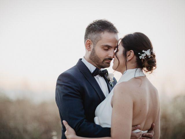 Il matrimonio di Domenico e Sabina a Rossano, Cosenza 86