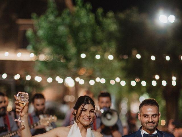 Il matrimonio di Domenico e Sabina a Rossano, Cosenza 94