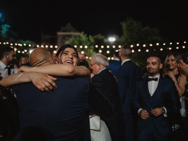 Il matrimonio di Domenico e Sabina a Rossano, Cosenza 101