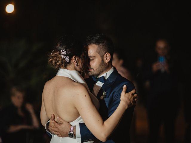 Il matrimonio di Domenico e Sabina a Rossano, Cosenza 107