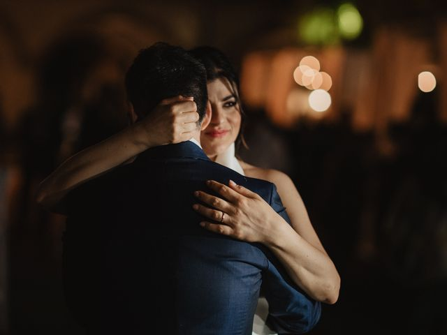 Il matrimonio di Domenico e Sabina a Rossano, Cosenza 108