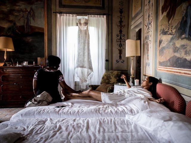 Il matrimonio di Thijs e Biondi a Montegridolfo, Rimini 7