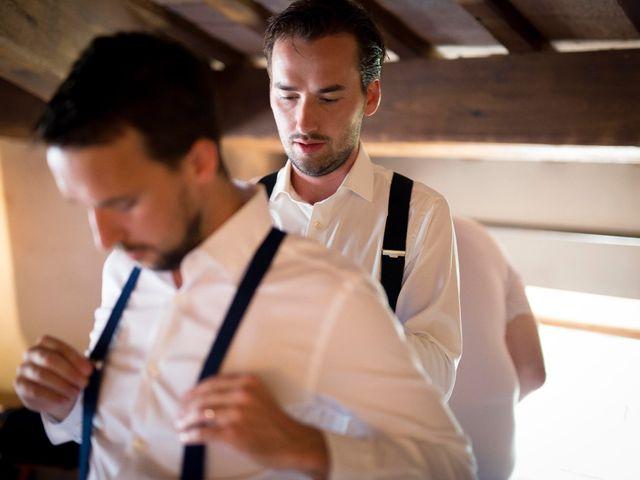 Il matrimonio di Thijs e Biondi a Montegridolfo, Rimini 19
