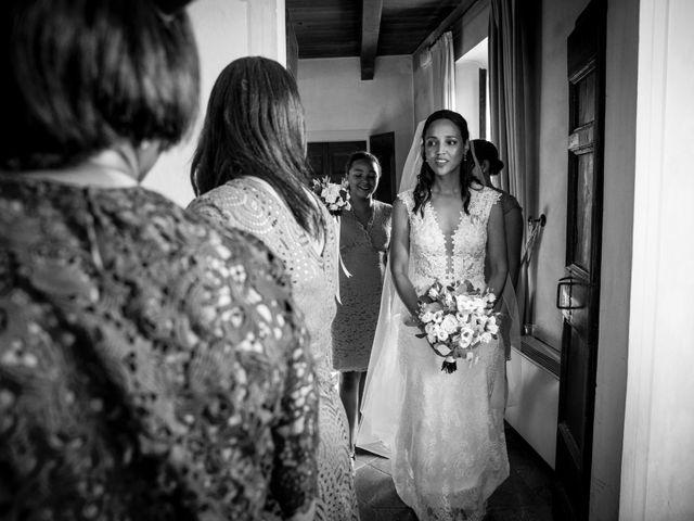 Il matrimonio di Thijs e Biondi a Montegridolfo, Rimini 25
