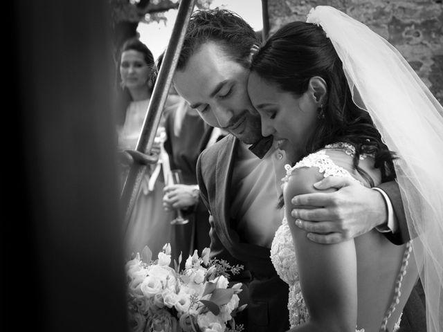 Il matrimonio di Thijs e Biondi a Montegridolfo, Rimini 27