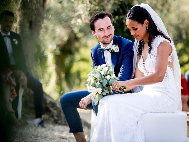 Il matrimonio di Thijs e Biondi a Montegridolfo, Rimini 31