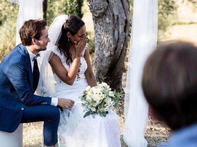 Il matrimonio di Thijs e Biondi a Montegridolfo, Rimini 32