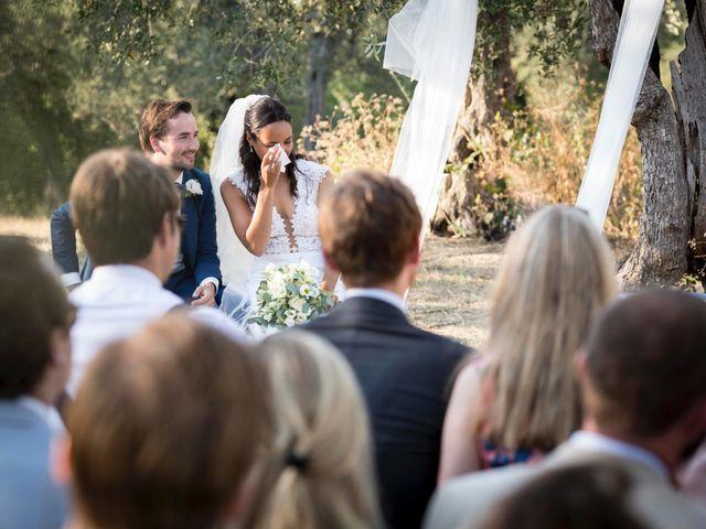 Il matrimonio di Thijs e Biondi a Montegridolfo, Rimini 33