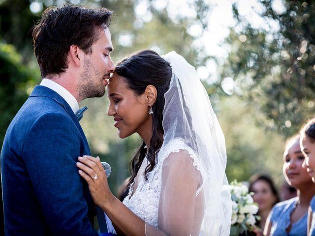 Il matrimonio di Thijs e Biondi a Montegridolfo, Rimini 37