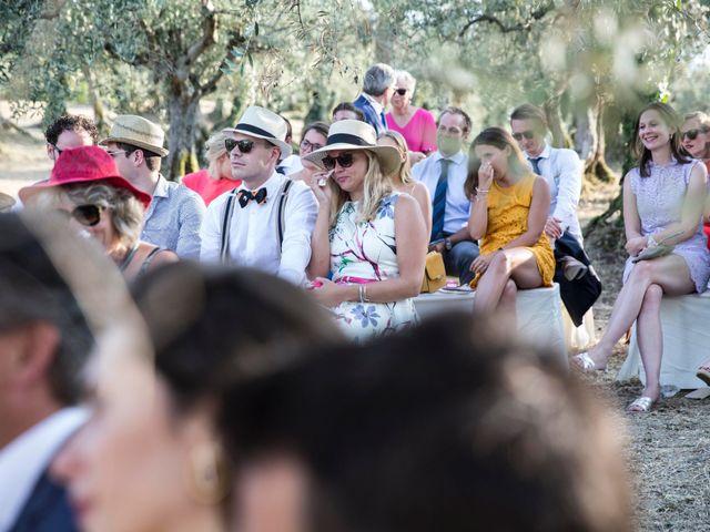 Il matrimonio di Thijs e Biondi a Montegridolfo, Rimini 39