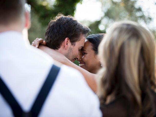 Il matrimonio di Thijs e Biondi a Montegridolfo, Rimini 42