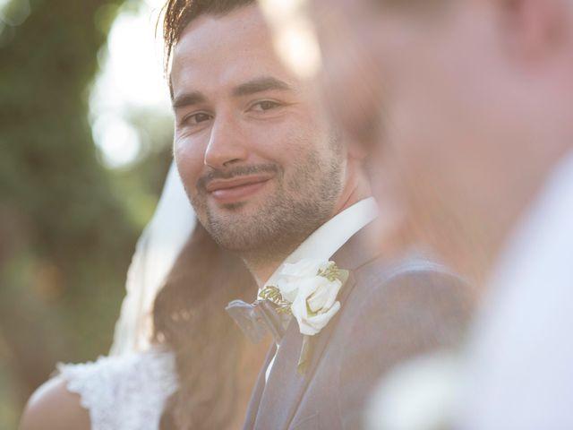 Il matrimonio di Thijs e Biondi a Montegridolfo, Rimini 43
