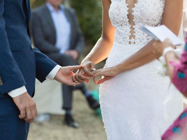 Il matrimonio di Thijs e Biondi a Montegridolfo, Rimini 44