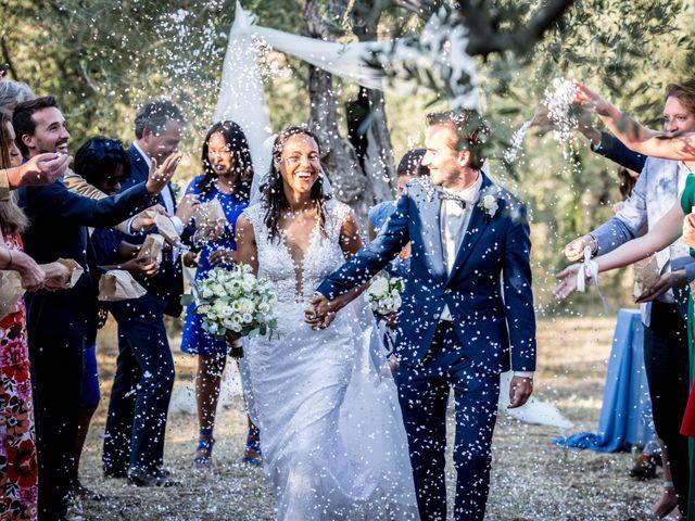Il matrimonio di Thijs e Biondi a Montegridolfo, Rimini 45