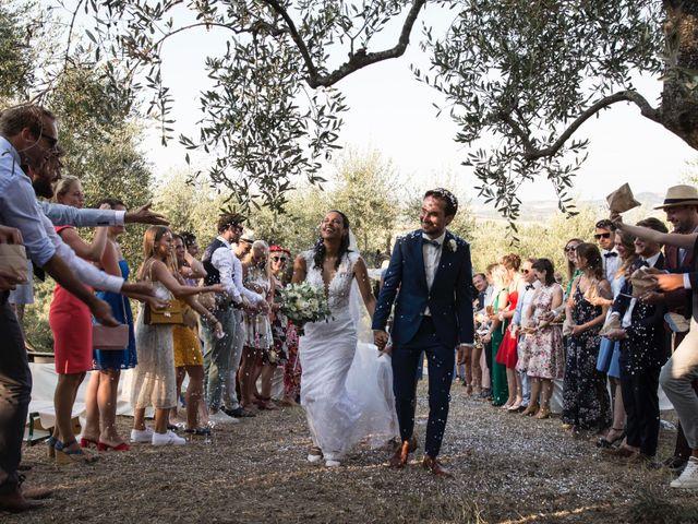 Il matrimonio di Thijs e Biondi a Montegridolfo, Rimini 46