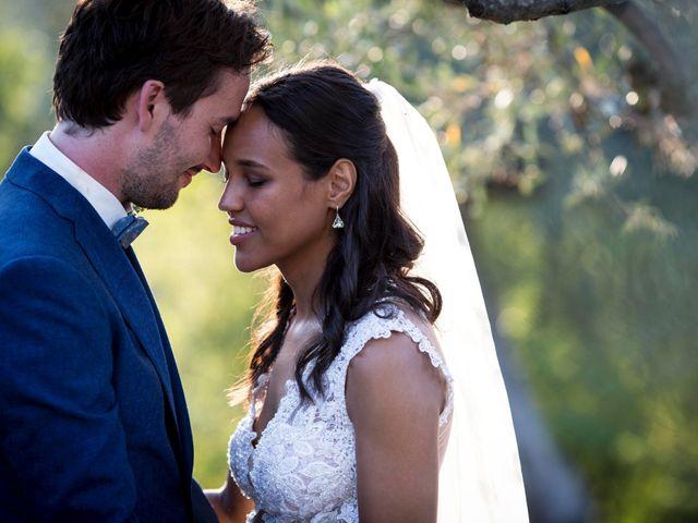 Il matrimonio di Thijs e Biondi a Montegridolfo, Rimini 47