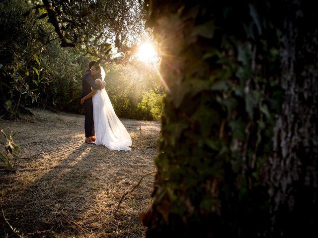 Il matrimonio di Thijs e Biondi a Montegridolfo, Rimini 49