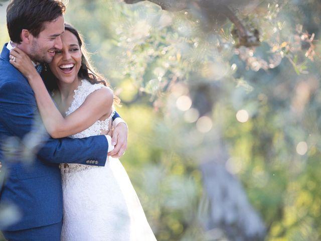 Il matrimonio di Thijs e Biondi a Montegridolfo, Rimini 51