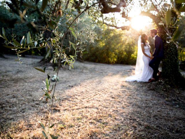 Il matrimonio di Thijs e Biondi a Montegridolfo, Rimini 55