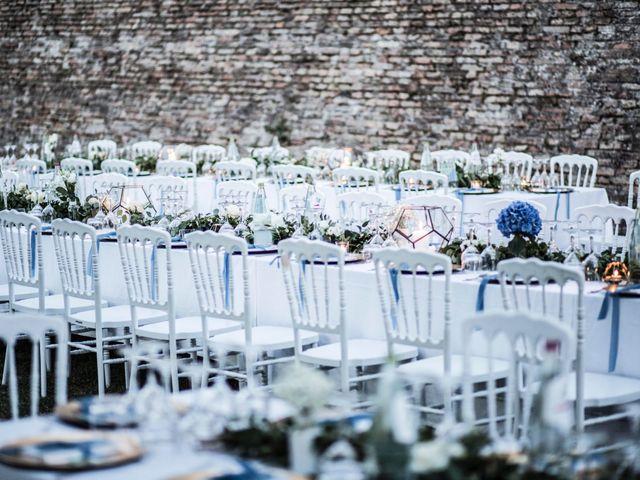 Il matrimonio di Thijs e Biondi a Montegridolfo, Rimini 58