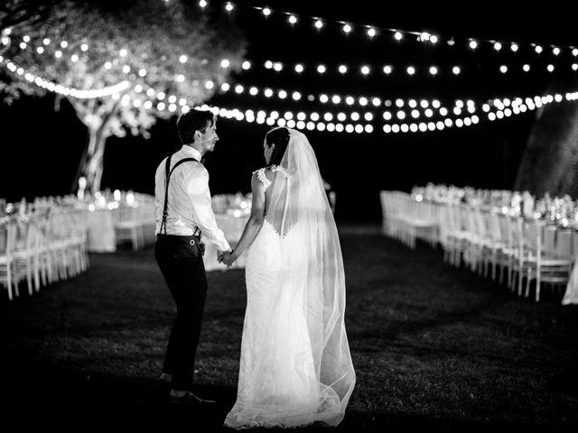 Il matrimonio di Thijs e Biondi a Montegridolfo, Rimini 61