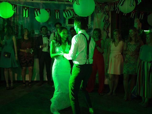 Il matrimonio di Thijs e Biondi a Montegridolfo, Rimini 65