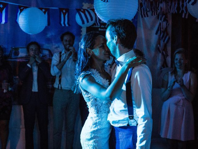 Il matrimonio di Thijs e Biondi a Montegridolfo, Rimini 66