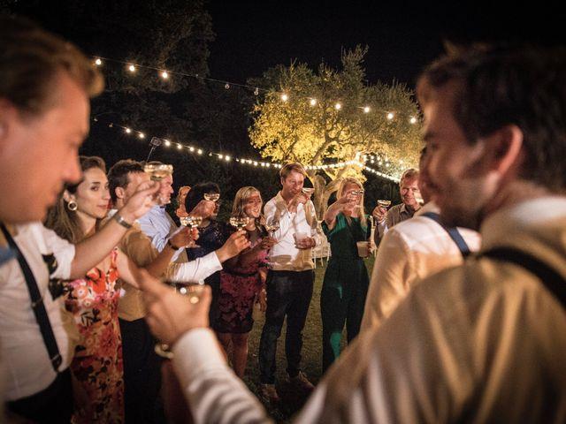 Il matrimonio di Thijs e Biondi a Montegridolfo, Rimini 70