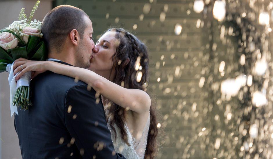 Il matrimonio di Walter e Eleonora a Campagnola Cremasca, Cremona