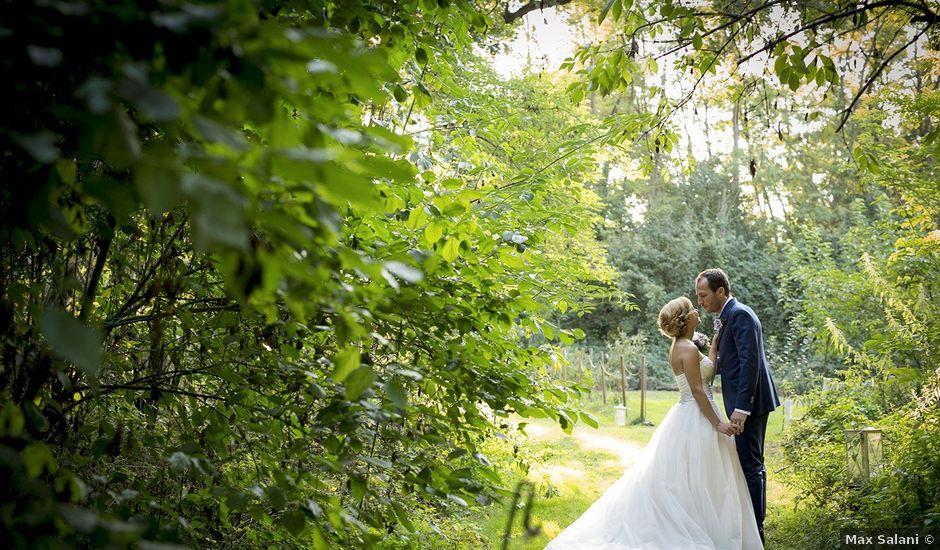 Il matrimonio di Pierpaolo e Laura a Ferrara, Ferrara