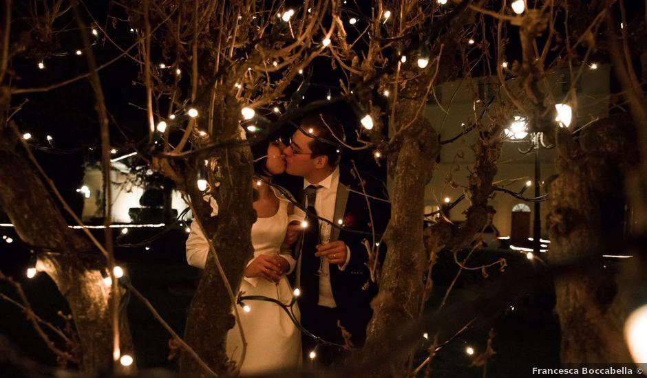 Il matrimonio di Andrea e Chiara a Perugia, Perugia