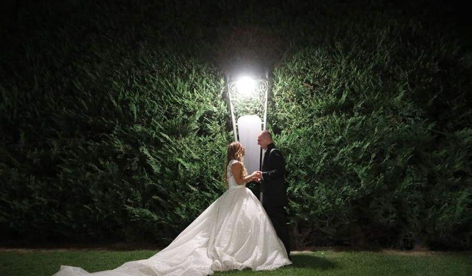 Il matrimonio di Marco  e Chiara  a Cellino Attanasio, Teramo