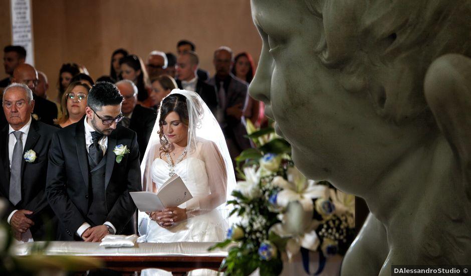 Il matrimonio di Raffaele e Maria Antonietta a Maratea, Potenza