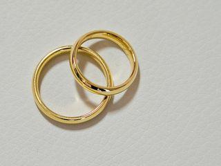 Le nozze di Francesca e Antonio 1